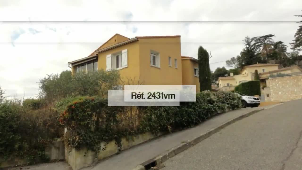 A vendre maison villa ales 30100 5 pi ces 137m - Comptoir immobilier ales ...