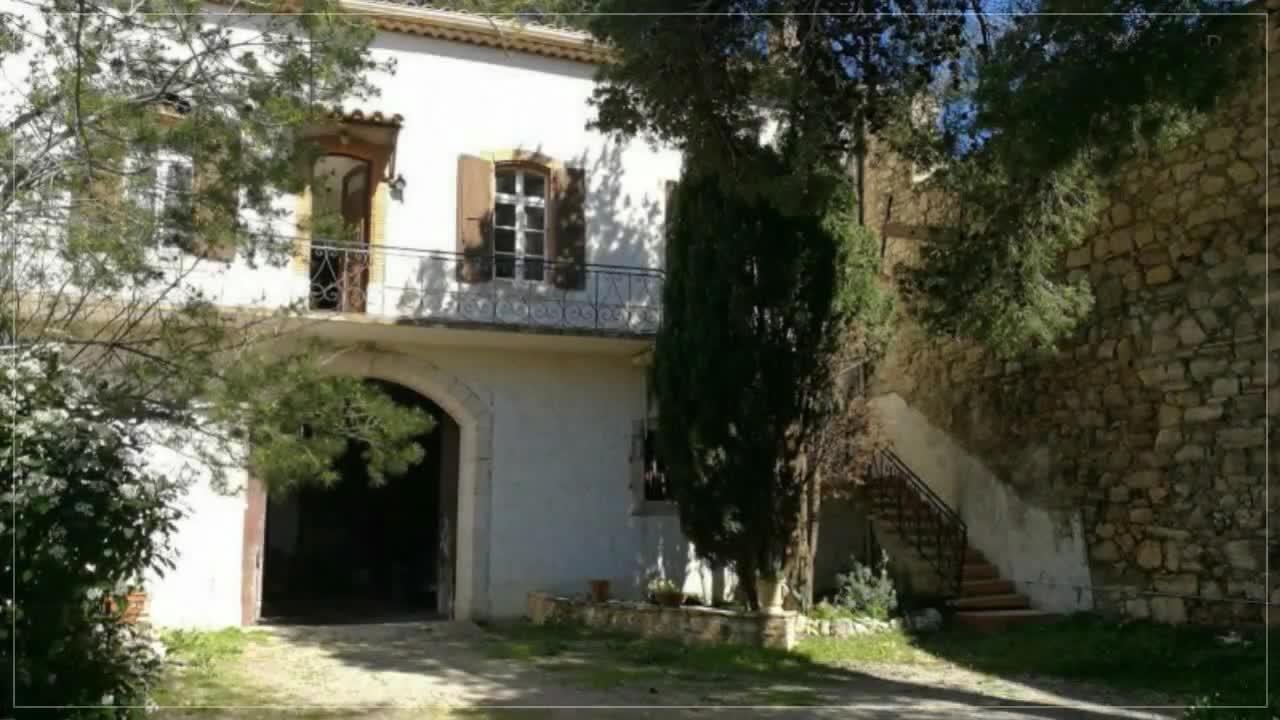 a vendre maison villa portel des corbieres 11490 5 pi ces 130m. Black Bedroom Furniture Sets. Home Design Ideas