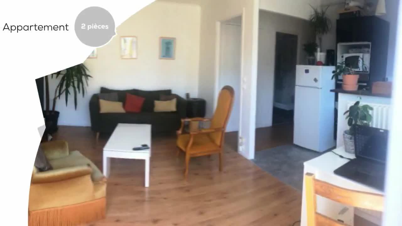 Appartement Caen A Vendre